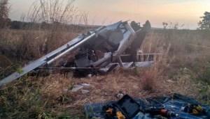 aeronave 840x478 300x171 - Aeronave de ex-senador cai em Luziânia (GO)