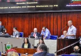 Assembleia Legislativa critica orientação do TSE para extinguir zonas eleitorais