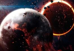 Eclipse de 21 de agosto: dizem que é sinal do fim do mundo em outubro…