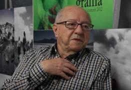 Morre aos 85 anos, criador do jingle 'Sílvio Santos vem aí'