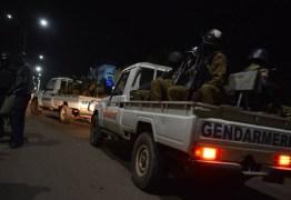Ataque terrorista contra restaurante em Burkina Faso deixa ao menos 18 mortos