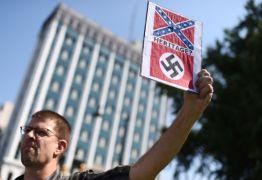 ORGULHO DE SER RACISTA? Bandeira escravagista é ostentada como símbolo de segregação racial em cidade dos EUA