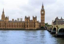 Símbolo de Londres, Big Ben é desligado para restauração