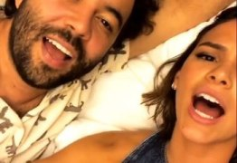 VEJA VÍDEO: Bruna Marquezine canta 'eu me apaixonei pela pessoa errada' em festa de Tatá Werneck