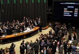 Eleitorado brasileiro não se vê representado por políticos