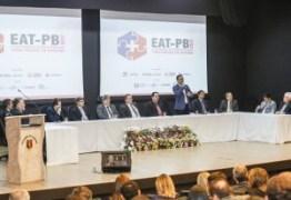 Luciano Cartaxo diz que modelo de gestão e capacidade de investimentos garantem otimismo com o futuro da Capital