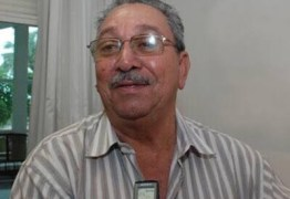 Wilson Santiago lamenta falecimento de Claudino Cézar, ex-prefeito de Gurinhém