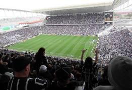 Corinthians acumula R$ 473,3 milhões em dívidas