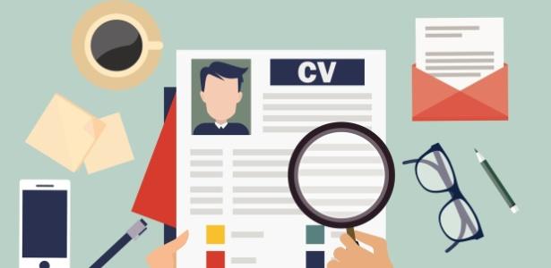 curriculo emprego selecao rh 1503601083300 615x300 - O MEDO DO NOVO: 79% não se candidatam a vagas que gostariam, diz pesquisa do LinkedIn