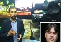 Jornalista cajazeirense discute em rede social com Senador Cássio e dispara,' Você traiu o povo da Paraíba'