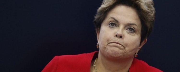 Candidatura de Dilma ao senado corre sério risco de ser impugnada