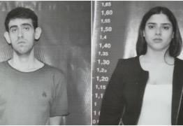 ESTILO VON RICHTHOFEN: Jovem é suspeita de influenciar namorado e planejar sequestro de empresário
