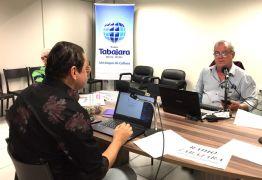 ACOMPANHE: Rádio Tabajara faz programa especial direto do Centro Administrativo da ALPB