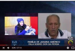 'JUSTIÇA PARAIBANA É UM LIXO': Chacina da Espanha completa um ano e irmão de vítima revela descaso com família