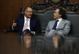 Com as eleições às portas, Alckmin se movimenta para buscar apoio para 2018