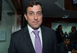 Após reunião com aliados, Gervásio Maia define qual número de campanha apresentará para concorrer à Câmara Federal