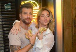 VEJA VÍDEO: Gio Ewbank confessa ciúmes de colega famosa com Bruno Gagliasso: 'Ela mandava nele'