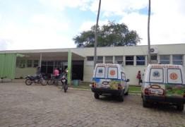 Governo do Estado libera verba para reforma do hospital de Alagoa Grande