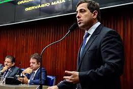 'Distritão é um assunto bastante polêmico', dispara Gervásio Maia