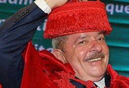 HONORIS CAUSA: UFPB explica por que não vai entregar a honraria ao ex-presidente Lula