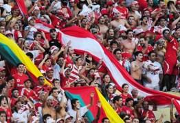 Inter prepara festa para o Dia dos Pais com promoção de ingressos