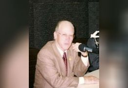 Morreu o locutor de 'A Voz do Brasil' João Marques