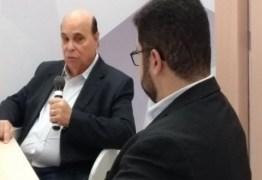 João Medeiros, Presidente da CRM, volta atrás e nega 'farra de licenças médicas' na AL