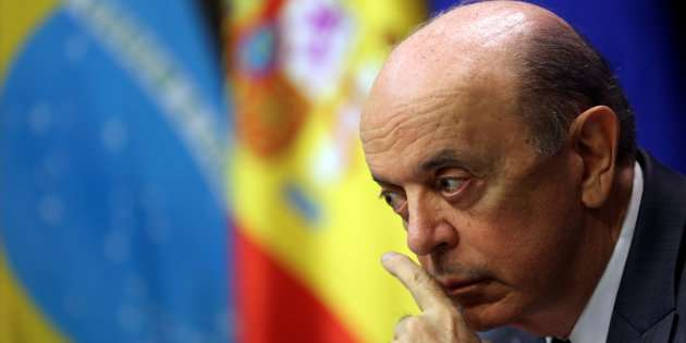 jose serra - José Serra é diagnosticado com câncer de próstata