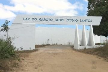 lar do garoto - Cinco internos do Lar do Garoto fogem e Polícia Militar faz buscas