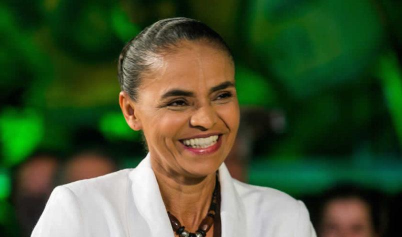 marina silva - Marina Silva declara voto em Haddad - LEIA A NOTA