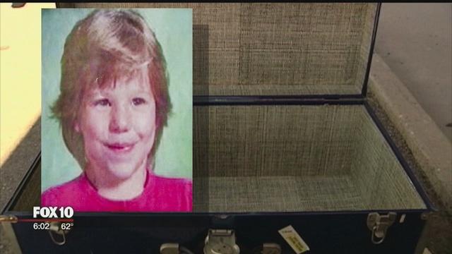 menina morta em caixa - Mulher que matou menina prendendo-a em caixa é condenada à morte nos EUA -VEJA VÍDEO