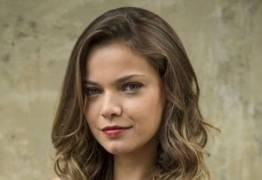 Protagonista de 'Rico e Lázaro', Milena Toscano deixa a Record