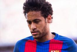 Neymar é anunciado como embaixador de ONG