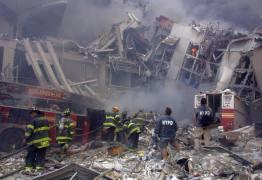 Nova York identifica vítima do 11 de Setembro 16 anos depois