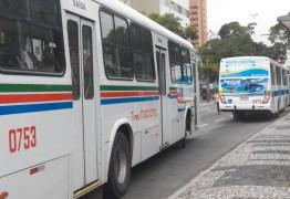 Presidente de ONG garante que não há estudantes reclamando sobre o aumento da tarifa de ônibus na capital