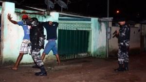 operacao impacto pm pb 300x169 - Operação Impacto: Polícia prende 22 suspeitos e retira oito armas de fogo de circulação