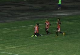 2ª divisão da Paraíba já tem os primeiros classificados