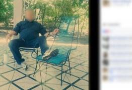 Idoso de 64 anos é preso suspeito de estuprar e fotografar adolescentes em MT; mulher ajudava