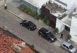 OPERAÇÃO DA POLICIA FEDERAL: Um ex-desembargador paraibano entre os suspeitos – VEJA VÍDEO