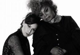 Pitty e Elza Soares lançam música sobre mulheres fortes e maternidade