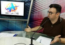 Deputado Raniery Paulino defende que PMDB tenha candidatura própria