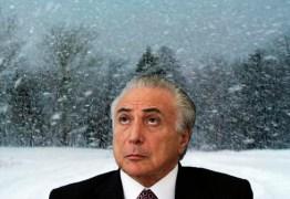 VALOR ECONÔMICO: Temer será acusado de dois crimes na segunda denúncia de Janot