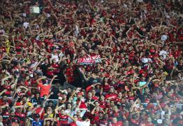 Torcedor é proibido de assistir jogos de time após injúria racial