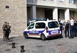 FRANÇA: Van atinge dois pontos de ônibus em Marselha, e deixa um morto