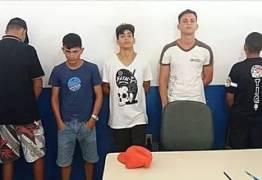 DE CANTOR A VÂNDALO: Um dos acusados por depredação foi o vencedor da Mais Bela Voz de Cuité