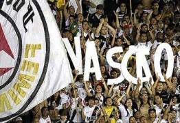 Por foco, Vasco inicia semana de treinos em Pinheiral, no sul do Rio