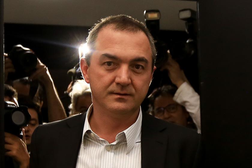 070917RF  Joesley Batista 011 - Ministério Público denuncia Joesley Batista e mais cinco por corrupção