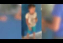Diretora de escola em que criança foi agredida diz que vai reunir conselho colegial para definir destino dos agressores
