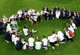 Alemanha passa o Brasil e retoma a liderança no ranking mundial da Fifa