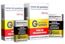 Medicamento genérico tem diferença no preço de mais de R$ 71 em João Pessoa
